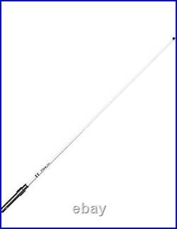 Shakespeare 4', 6400-R Phase III VHF Marine Band Radio Antenna 3dB Gain Boat