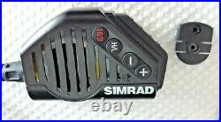Simrad Rs20 Dsc Vhf Marine Radio With Gps 000-14491-001 Marine Boat