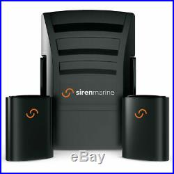 Siren Marine MTC+2 Wireless Boat Monitoring Security System