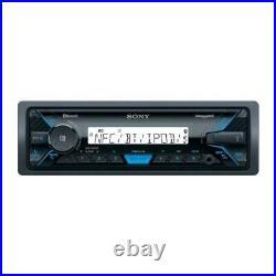 Sony DSX-M55BT Mechless Marine Boat Radio USB Bluetooth Stereo 4x50w