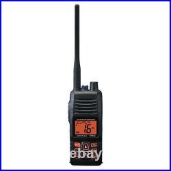Standard Horizon Boat Marine HX400IS Handheld VHF Radio Intrinsically Safe