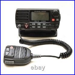 Standard Horizon Boat VHF Marine Radio GX1500E Quest-X DSC 25W
