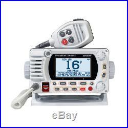 Standard Horizon Explorer GX1850 VHF Marine Boat Radio GPS NOAA Class D NMEA N2K
