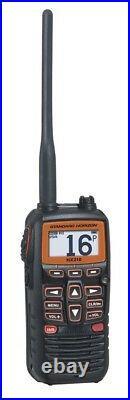Standard Horizon HX210 Handheld Marine Floating VHF Radio Yacht Boat New YS2