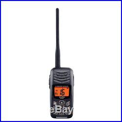 Standard Horizon HX300 Floating Handheld VHF Marine Boat Radio