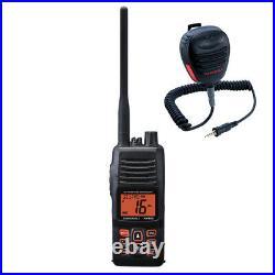 Standard Horizon HX400 VHF withFREE CMP460 Microphone Marine Boat CB Radio