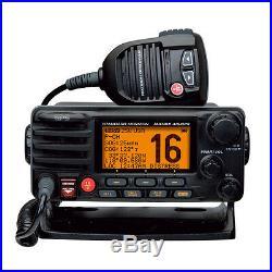 Standard Horizon Matrix GX2200 VHF Marine Boat Radio GPS AIS DCS Black