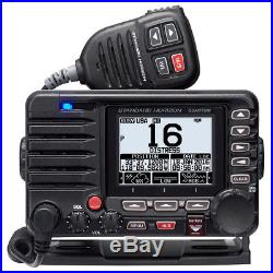 Standard Horizon Quantum GX6000 VHF Marin Boat Radio 25W Fixed Mount NMEA 2000