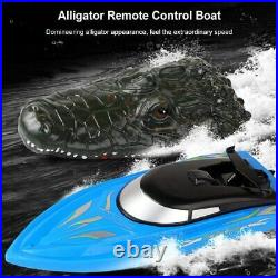 Storm Engine Px Racing Rc Sale Radio Remote Control Boat Crocodile Head Prank