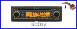 VDO CD RADIO USB MP3 WMA BLUETOOTH 12V + Cable Boat Marine 2910000080600