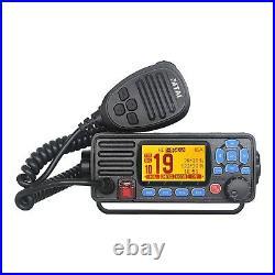 VT-380MG Boat/mobile VHF Marine 2-Way Radio Waterproof with DCS and GPS