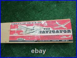 Vintage Jetco The Navigator Amphibious Flying Boat Radio Control Seaplane