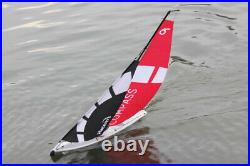 Volantex COMPASS 650 YACHT Sailing Boat Ready To Sail Radio Included V791-1