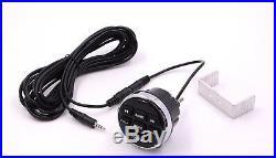 Wire Remote Control Marine audio system Radio Bluetooth Stereo Boat Yacht Car